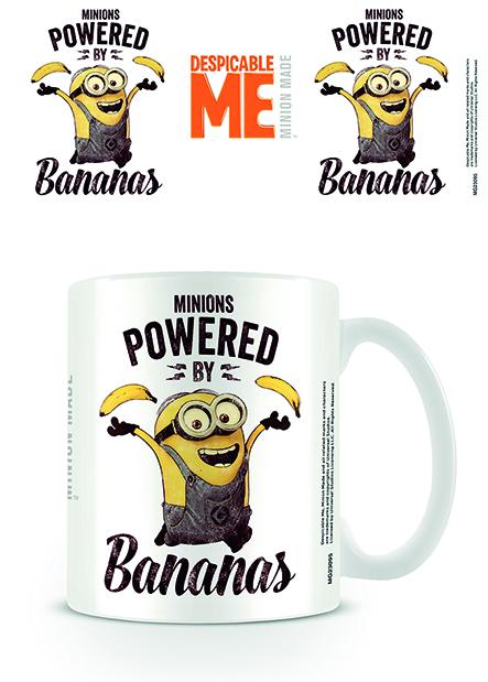 DESPICABLE ME - POWERED - COFFEE MUGS - CATTIVISSMO ME - TAZZA