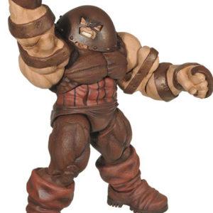 Marvel Select - JUGGERNAUT Fenomeno X-Men - Action Figure 23cm Articolata - Diamond Select